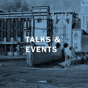 TALKS AND EVENTS